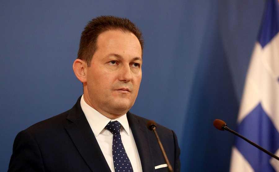 Οι ανακοινώσεις της κυβέρνησης για τα νέα μέτρα από 3.1 έως 11.1