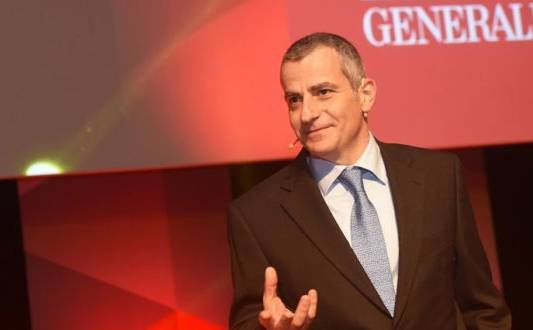 Generali – Alpha Bank: Ως το 2040 η συμφωνία για bancassurance