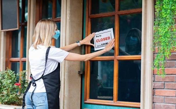 Επέκταση της αναστολής πληρωμής ενοικίου και για τον Μάρτιο για επιχειρήσεις που παραμένουν κλειστές λόγω πανδημίας