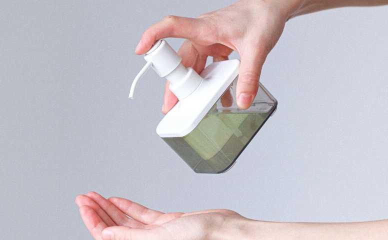 Όλα όσα πρέπει να ξέρεις για τα αντισηπτικά ώστε να προστατεύσεις τα χέρια και την υγεία σου