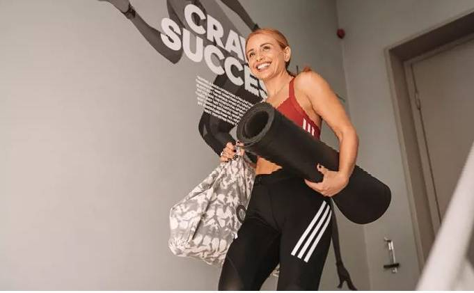 Πώς να ξαναμπείς σε fitness mode μετά την καραντίνα Χρήσιμες συμβουλές που θα σε βοηθήσουν να επανέλθεις άμεσα και με ασφάλεια.