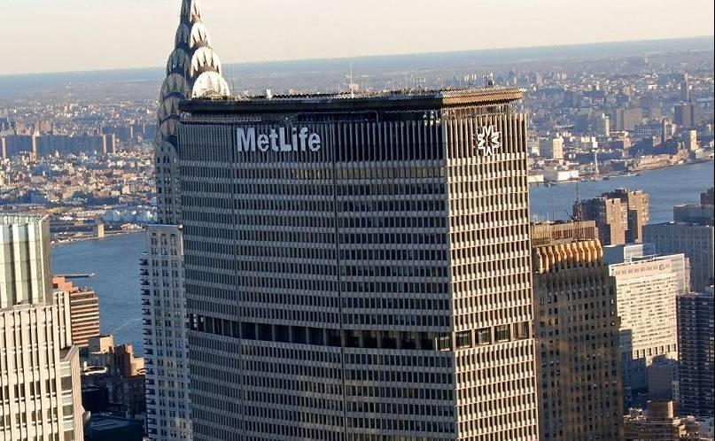 H MetLife μεταξύ των κορυφαίων εταιρικών πολιτών στις Η.Π.Α.